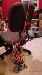 Desk Chair Trad© Edition